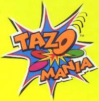 Tazo Mania