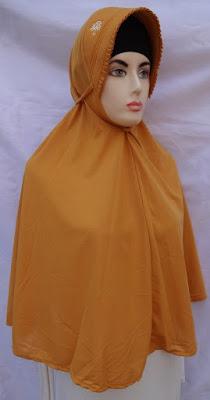 Grosir Jilbab Instan Murah