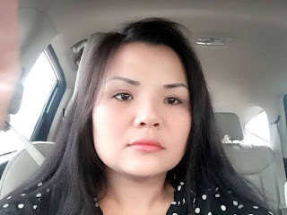 Mrs. Hang Thi Nguyen (FB-https://www.facebook.com/dinhthi.hang.507) vietnam job scam NES EDU Joint stock company