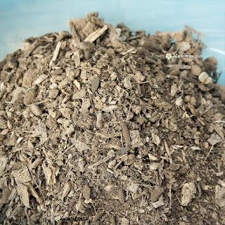 ดินถุง ดินปลูกต้นไม้ ดินหมักใบกระถิน คุณภาพดี ไม้กระถาง