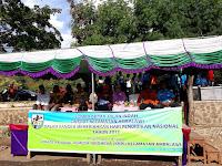 Keterlibatan KNPI, Warna Baru Memeriahkan Hardiknas di Ambalawi