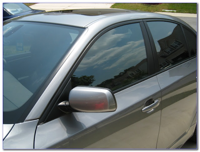 Best Car WINDOW TINTING Pensacola Florida