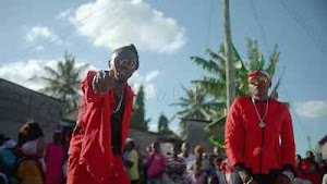 Download Video | Manyo Lee ft Sholo Mwamba - Uwono