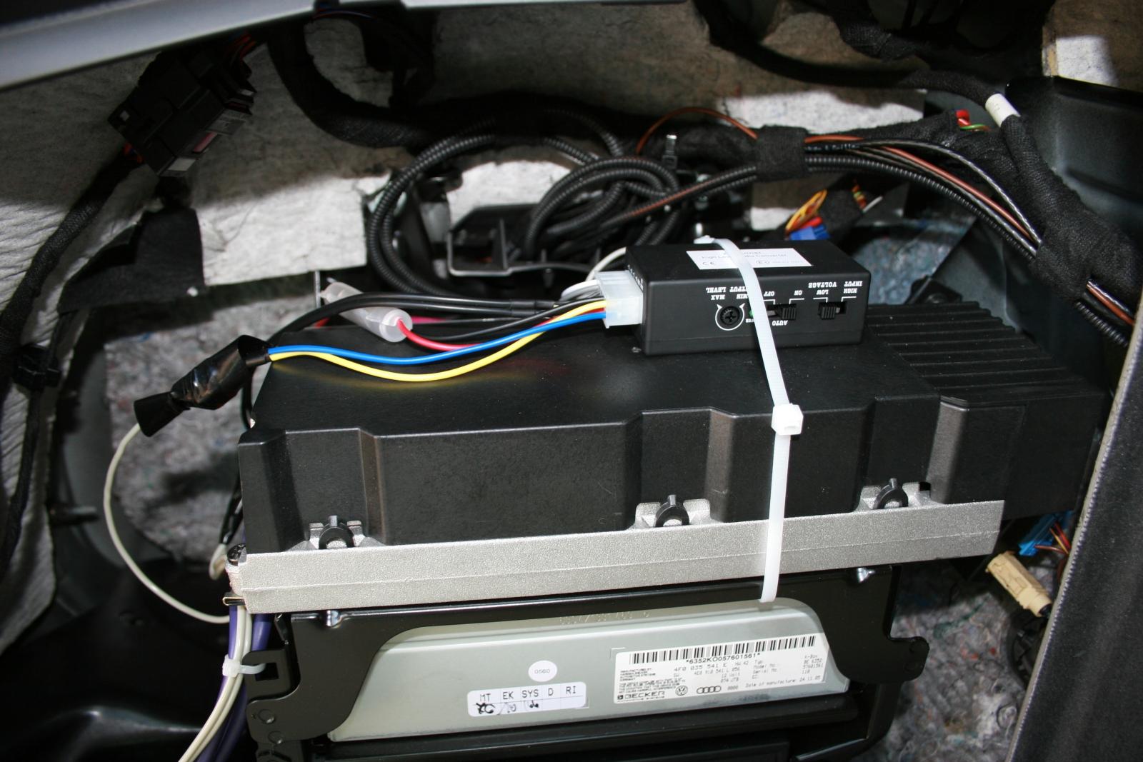 Audi A6 4f Wiring Diagram Photosynthesis And Cellular Respiration Venn Wunderbar 2005 Schaltplan Bilder Der
