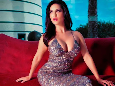 Sunny Leone - The Most Attractive Brunette Babe