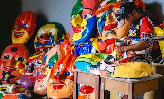 BCN FOLIA - Carnaval 2018 em Camocim valorizará blocos e artistas locais