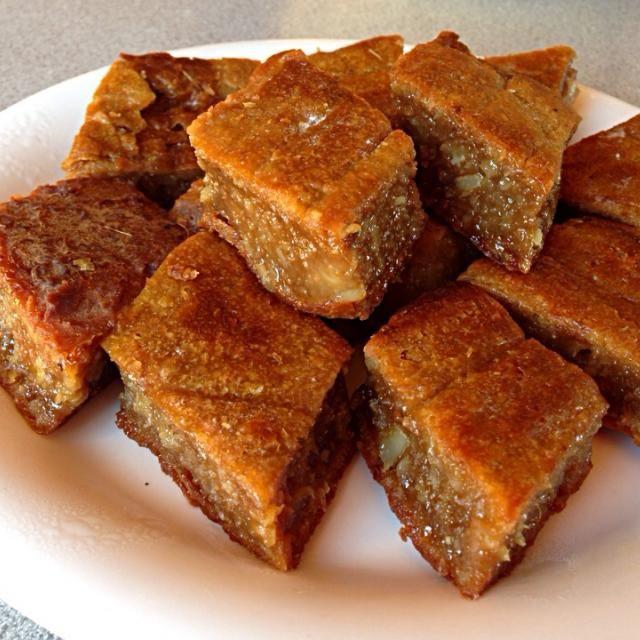 17 Jajanan kue khas manado lezat dan gurih
