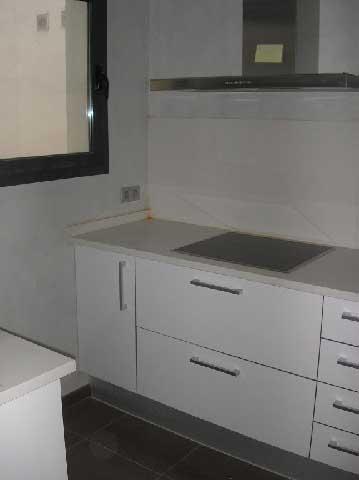 piso en venta calle-almenara castellon cocina