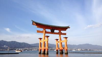 Top 5 santuarios más importantes de Japón