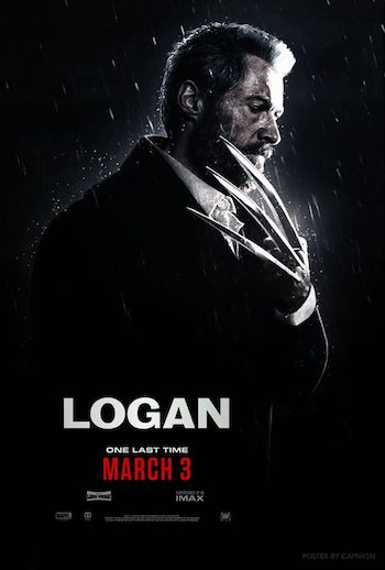 Logan 2017 Full Movie Download