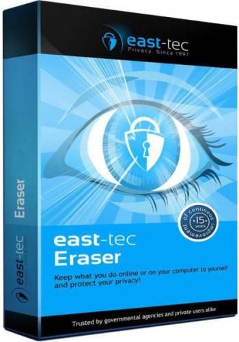 East-Tec Eraser 2015 12.0.5.100 + Crack