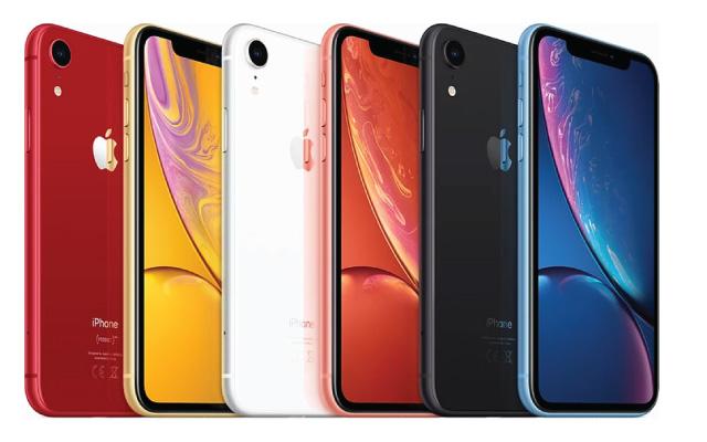 Daftar Harga iPhone Terbaru dan Spesifikasinya - iPhone XR