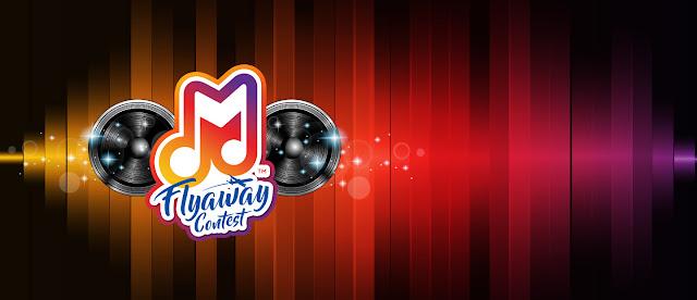 Samsung Milk Music Flyaway Contest