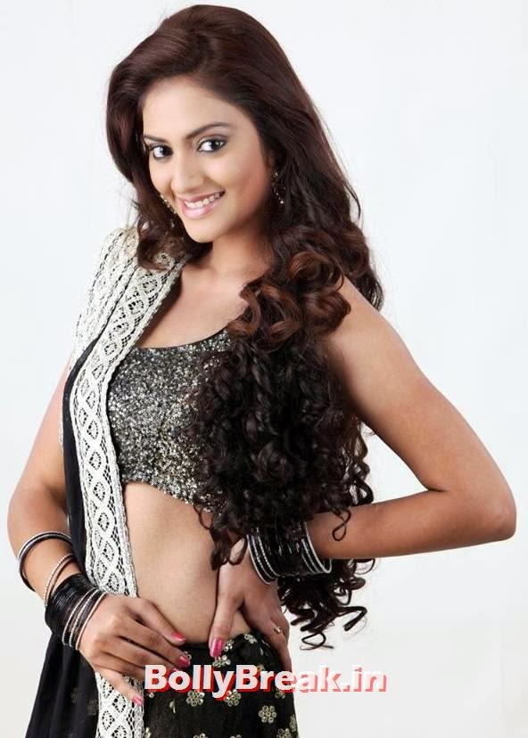 5. Nusrat Jahan: Nusrat Jahan is the only Muslim actress in this list. Nusrat is relatively new compared to the others in this list. But, she can act and dance according to the need. She is in the 5th Position in this list., Bengali Actresses Hot Photos - Top 10 Bengali Actress