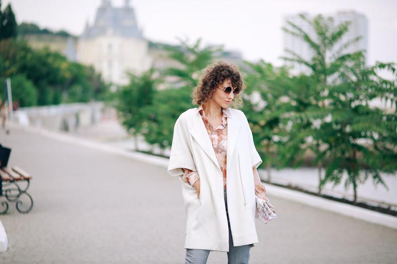 +как модно одеваться