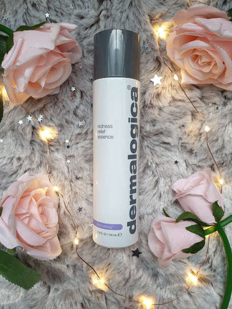 dermalogica redness relief essence review