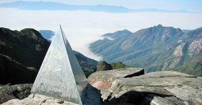 Trên đỉnh Phang xi Păng