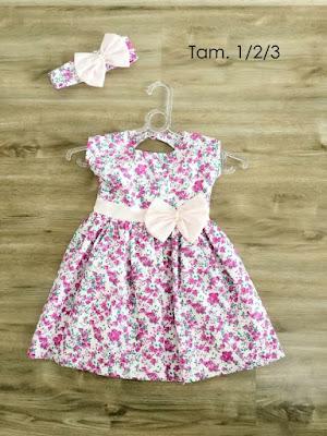 revenda de moda infantil com preço de fábrica