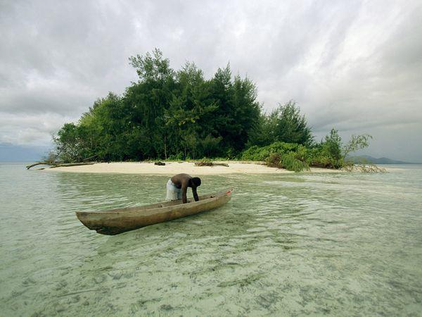 List of islands of Solomon Islands