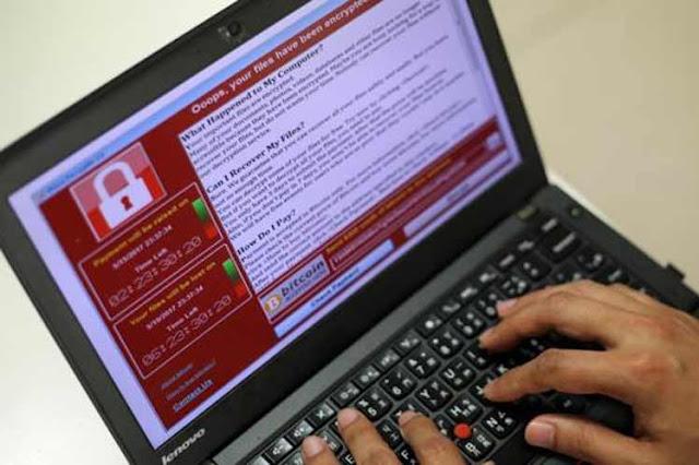 consejos protegerte WannaCry virus informatico