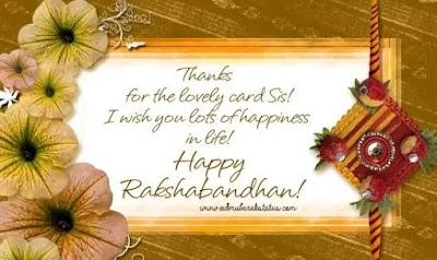 Rakhi Images for Sister