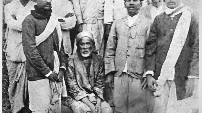 Sai Baba Original Image
