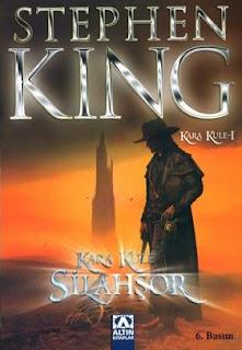 Stephen King - Kara Kule 1 - Silahşör