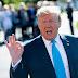 Trump se niega a entregar declaración fiscal al Congreso