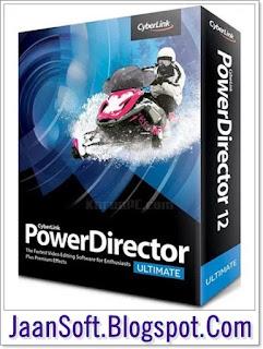 CyberLink PowerDirector 2021 Latest Version Download