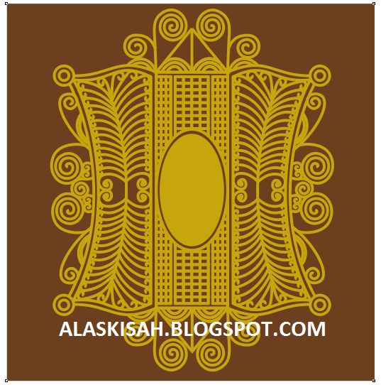 tutorial pinto aceh dengan coreldraw alaskisah alaskisah blogger