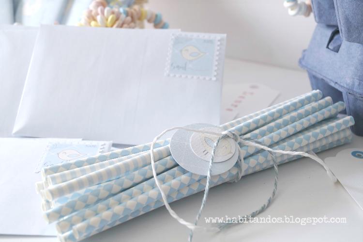 Decoración handmade para hogar y eventos / Invitaciones handmade personalizadas para fiestas de cumpleaños by Habitan2 /Chocolatinas personalizadas para invitación de cumpleaños