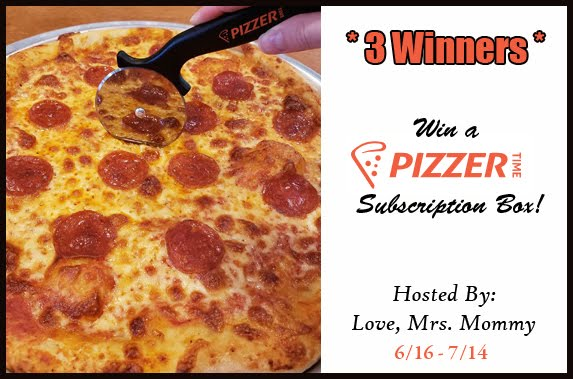 Pizzer Timer Giveaway