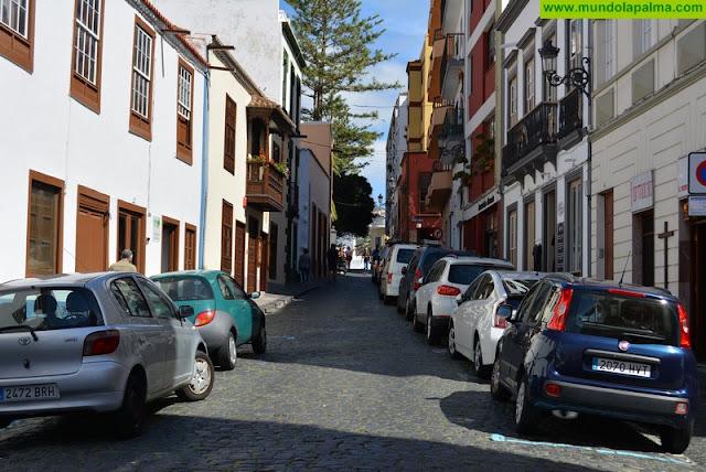 El Ayuntamiento y Cabildo convocan a vecinos y empresarios para informar sobre el plan de obras de Cuatro Esquinas-Alameda
