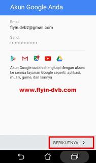 Cara Membuat Akun Gmail Tanpa No HP Langkah 10