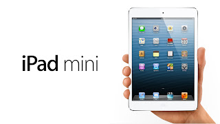Win 2x iPad Mini Giveaway