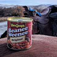 BEANEE WEENEE CAN OF THE MONTH