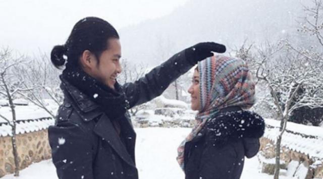 Buat Istri: Sebesar Apapun Dosa Suami Jangan Sampai Hilang Rasa Hormatmu Padanya