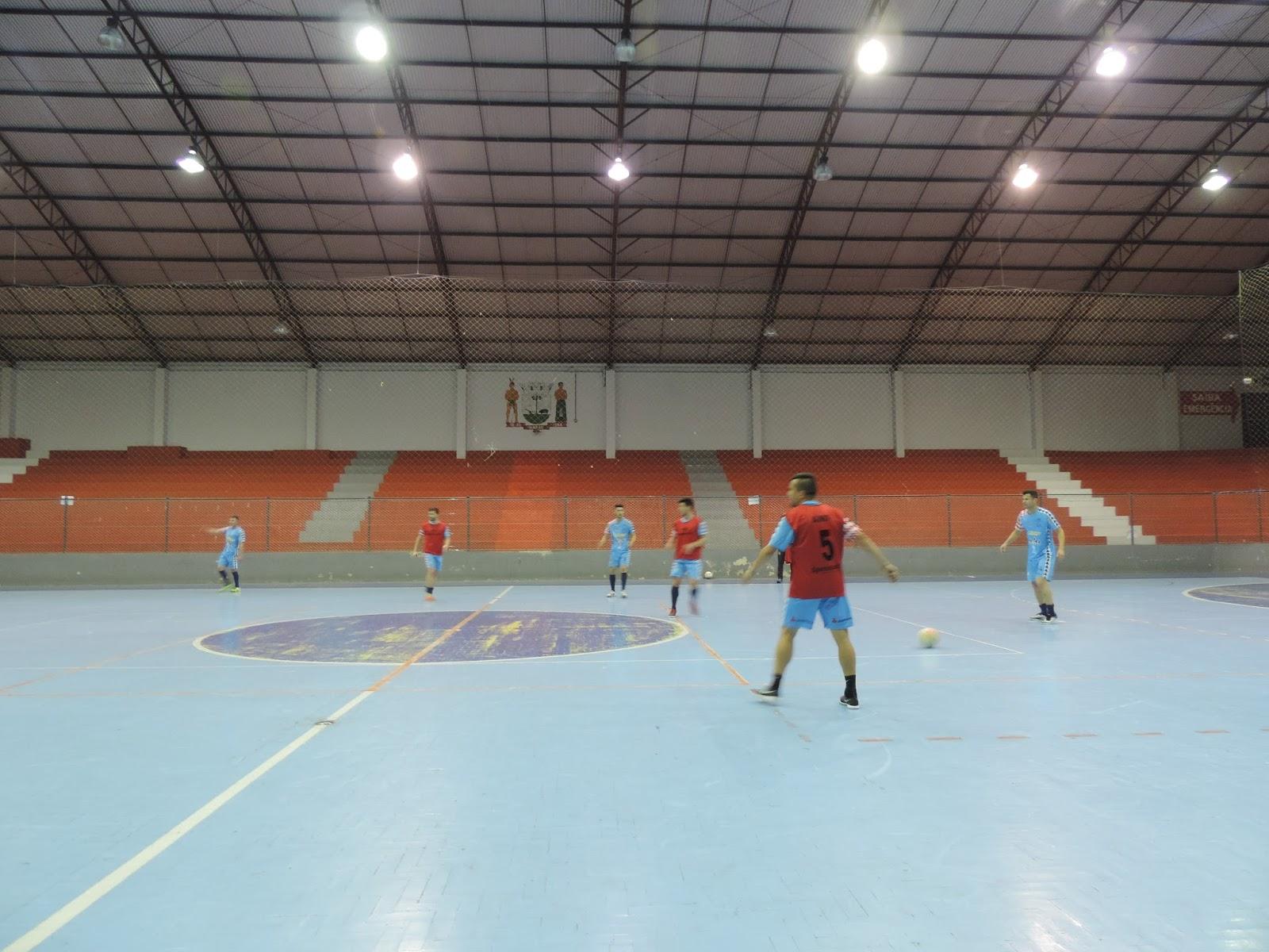 66a930d4cd Associação Marauense de Futsal - AMF  Junho 2016