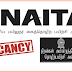 தொழில் வாய்ப்புக்கள் - (NAITA) தேசிய பயிலுனர் கைத்தொழிற் பயிற்சி அதிகாரசபை.