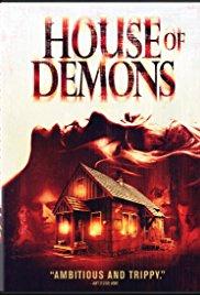 Watch House of Demons Online Free 2018 Putlocker
