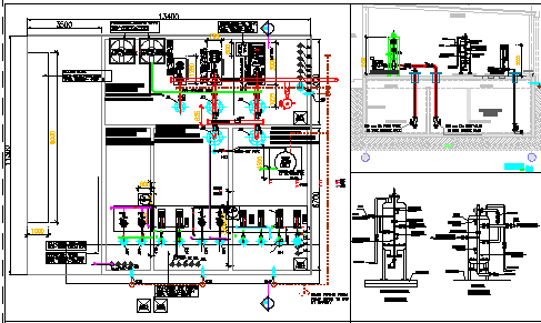 Fire Pump System Design