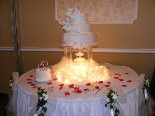 water feature wedding cakes wedding cakes pictures with fountains 2012 21670