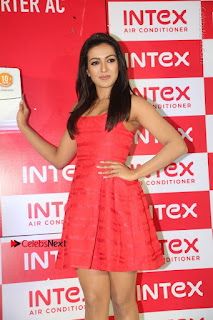 Actress Catherine Tresa Unveils Intex Air Conditioners  0022.jpg