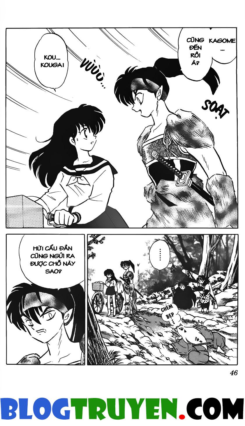 Inuyasha vol 21.3 trang 7