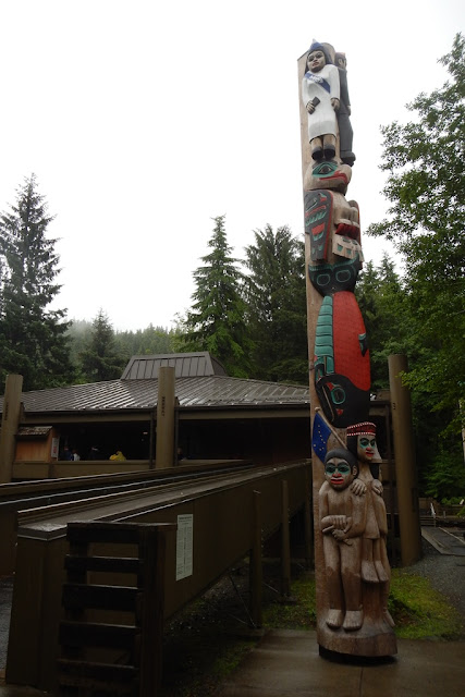 Totem Heritage Center Ketchikan