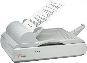 XEROX DOCUMATE 510 MANUAL