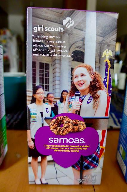 Samoas.