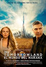 tomorrowland (2015) ผจญแดนอนาคต [ TH+ST ]