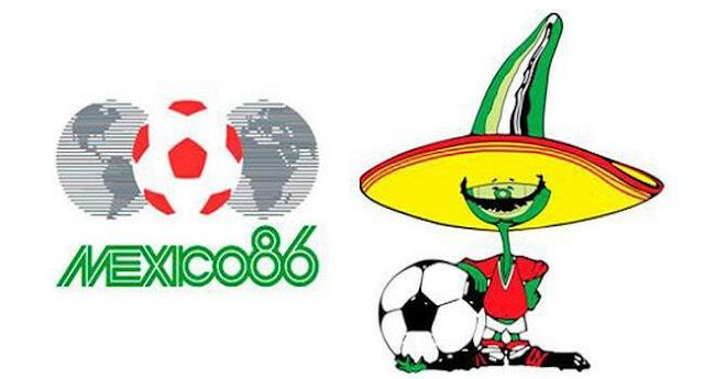 Dünya Kupası'nın Geçmişten Günümüze Kadar Olan Tarihçesi 1986 Meksika - Kurgu Gücü