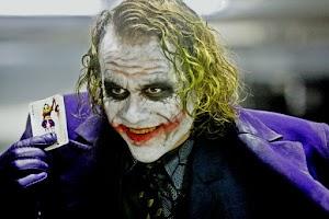 Joker official movie